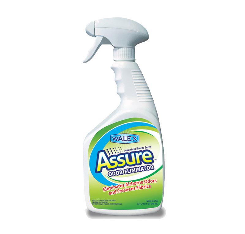 Luchtverfrisser spray tegen nare geuren van huisdieren, afval en ...